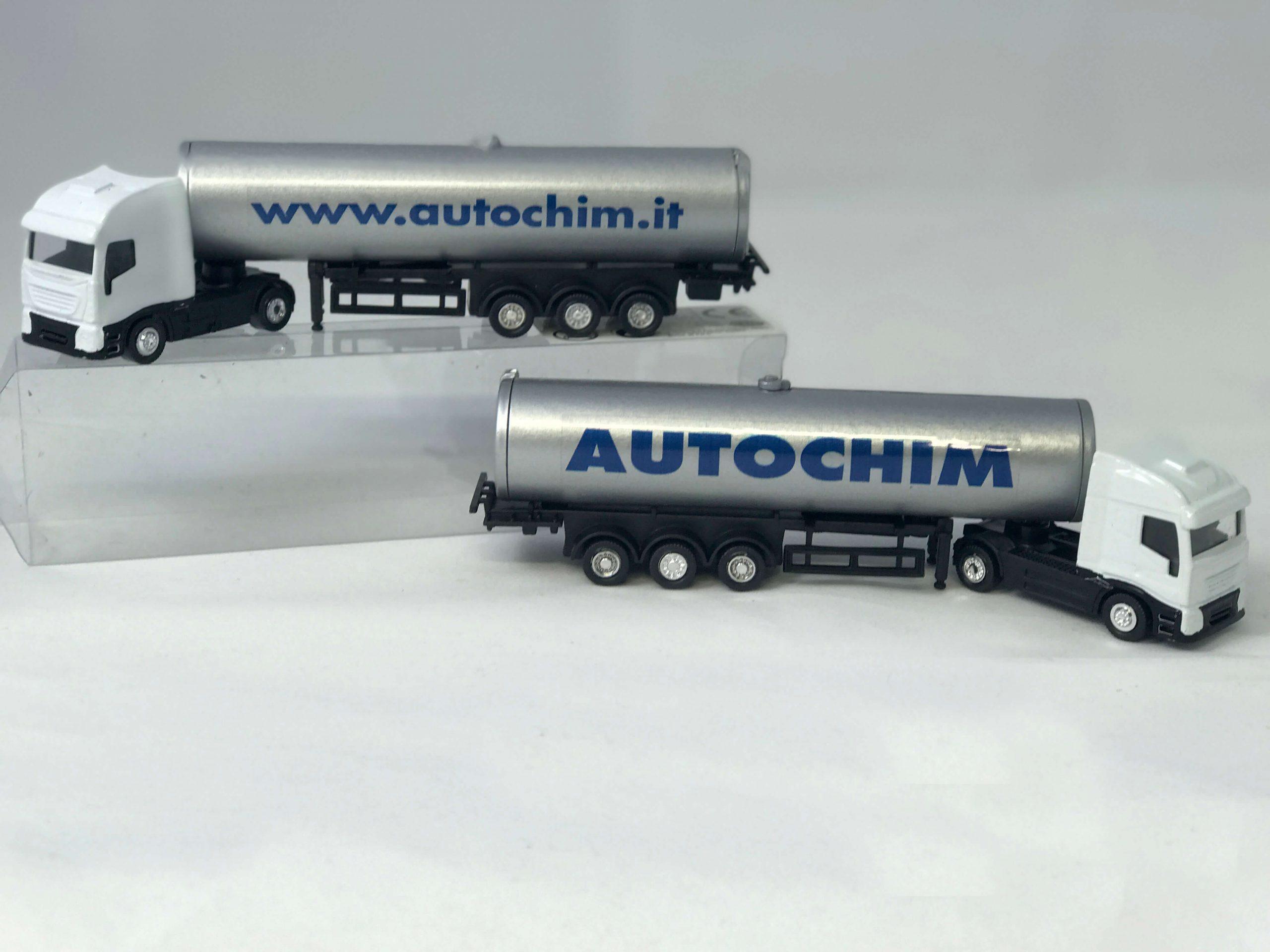 Camion Autochim