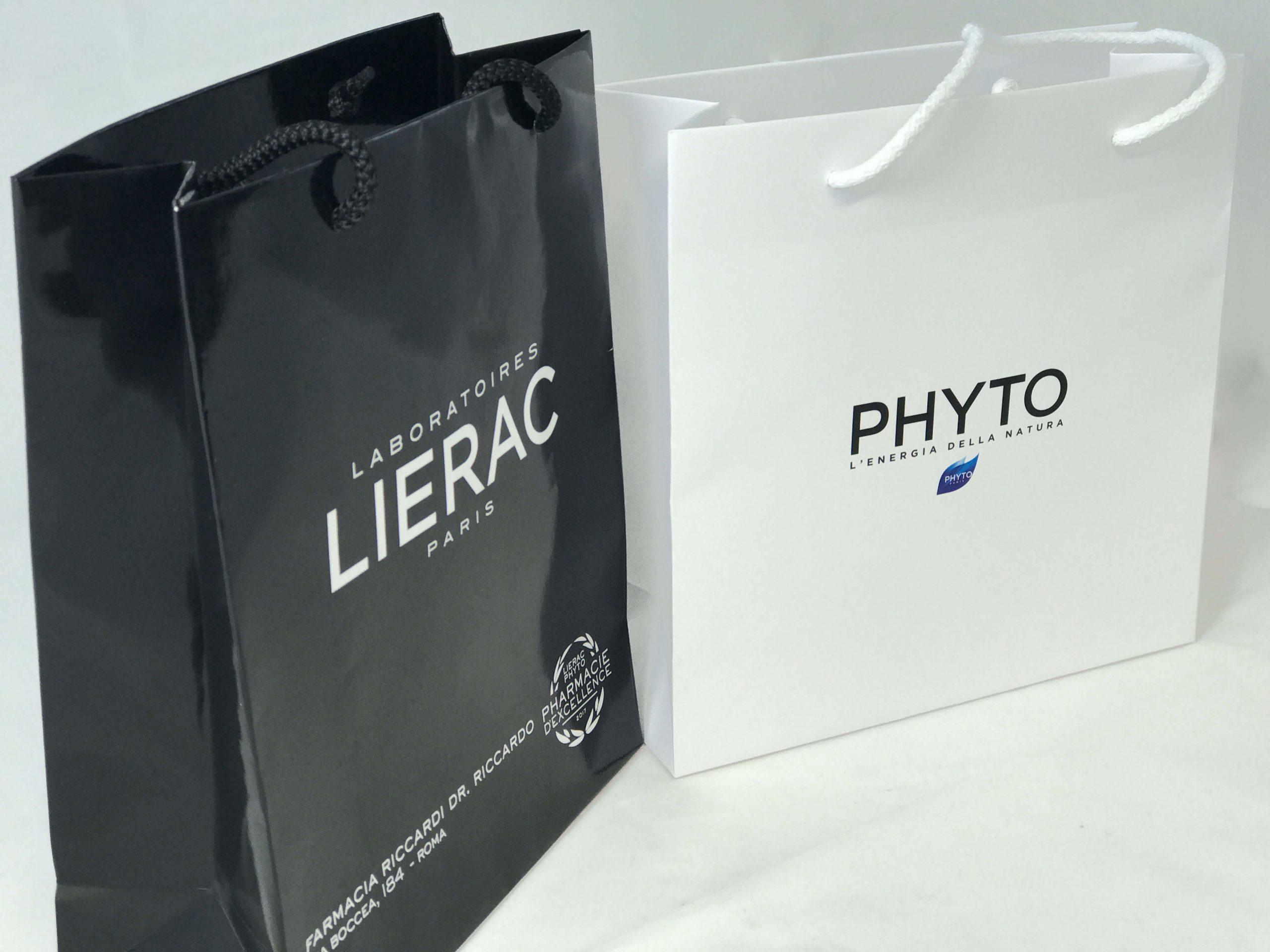 Lierac Phyto Shopper