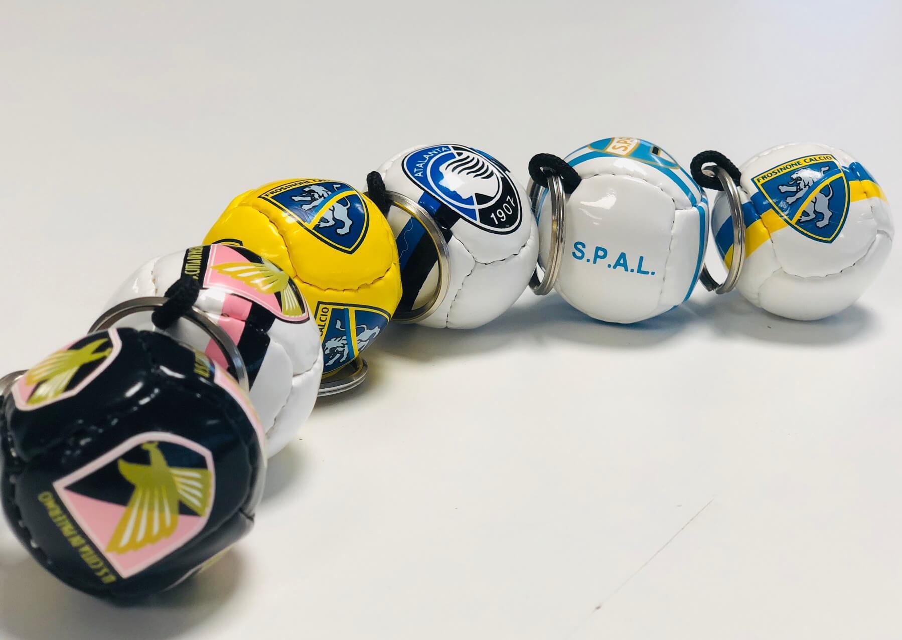 Pallone Portachiavi