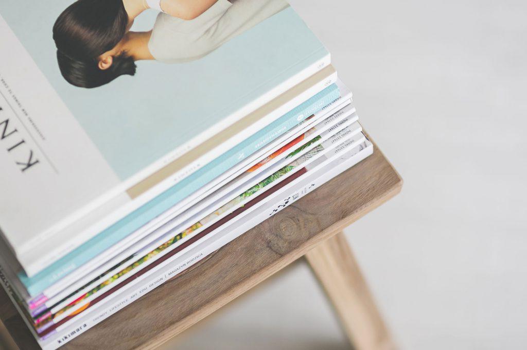 Cataloghi e riviste